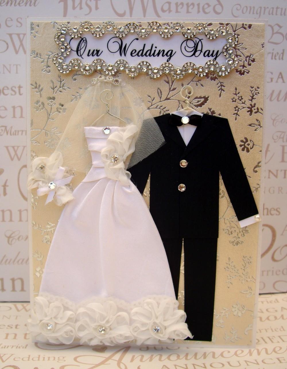 Идеи для изготовления приглашения на свадьбу своими руками— мастер-классы