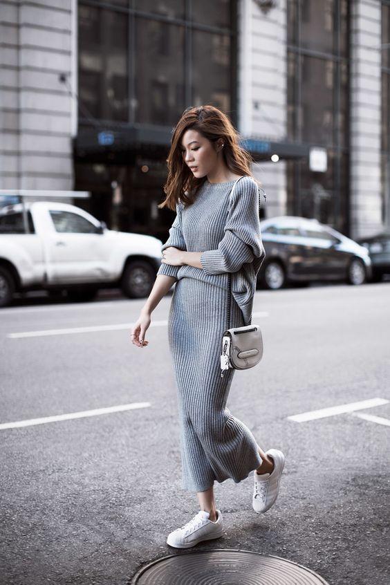 Стильные и модные платья 2018-2019 в офис и не только - 100 фото новинок на каждый день