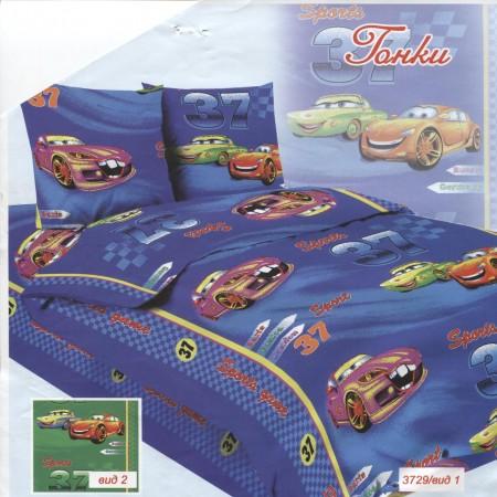 Сказка рядом: какое постельное белье нужно ребенку