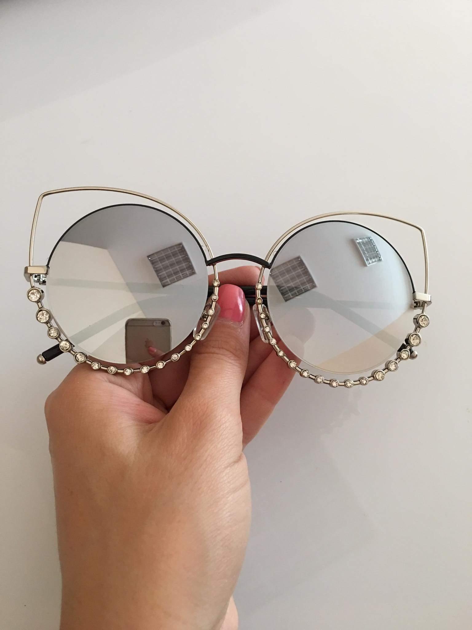 Солнцезащитные очки 2019 - женские трендовые модели