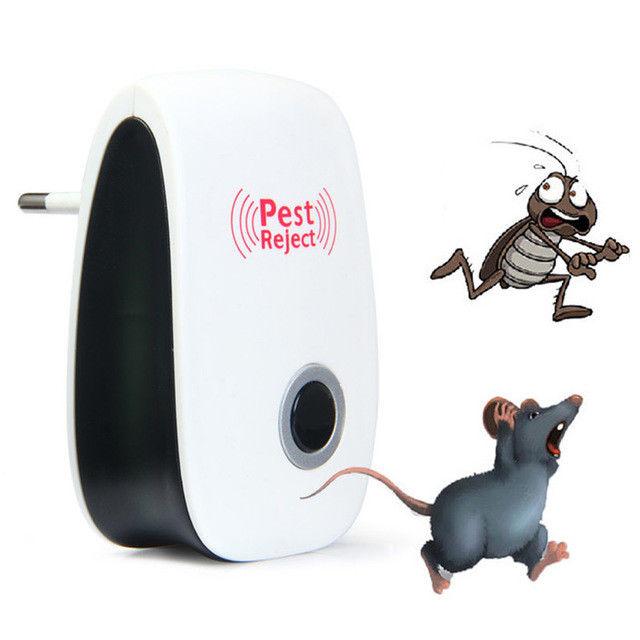 Как работает Pest Reject