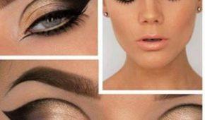Миниатюра к статье Самые модные тренды макияжа 2017 и начала 2018 года