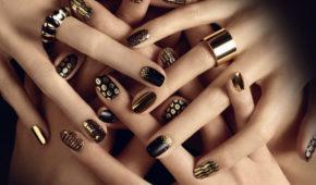 Миниатюра к статье Идеи дизайна ногтей с камифубиками — фото