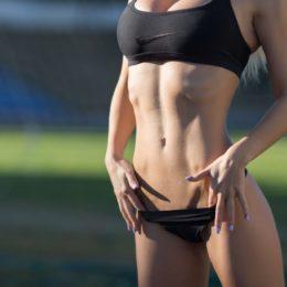 Как правильно выполнять упражнения берпи