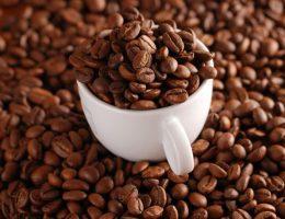 Миниатюра к статье Антицеллюлитный скраб из кофе в домашних условиях