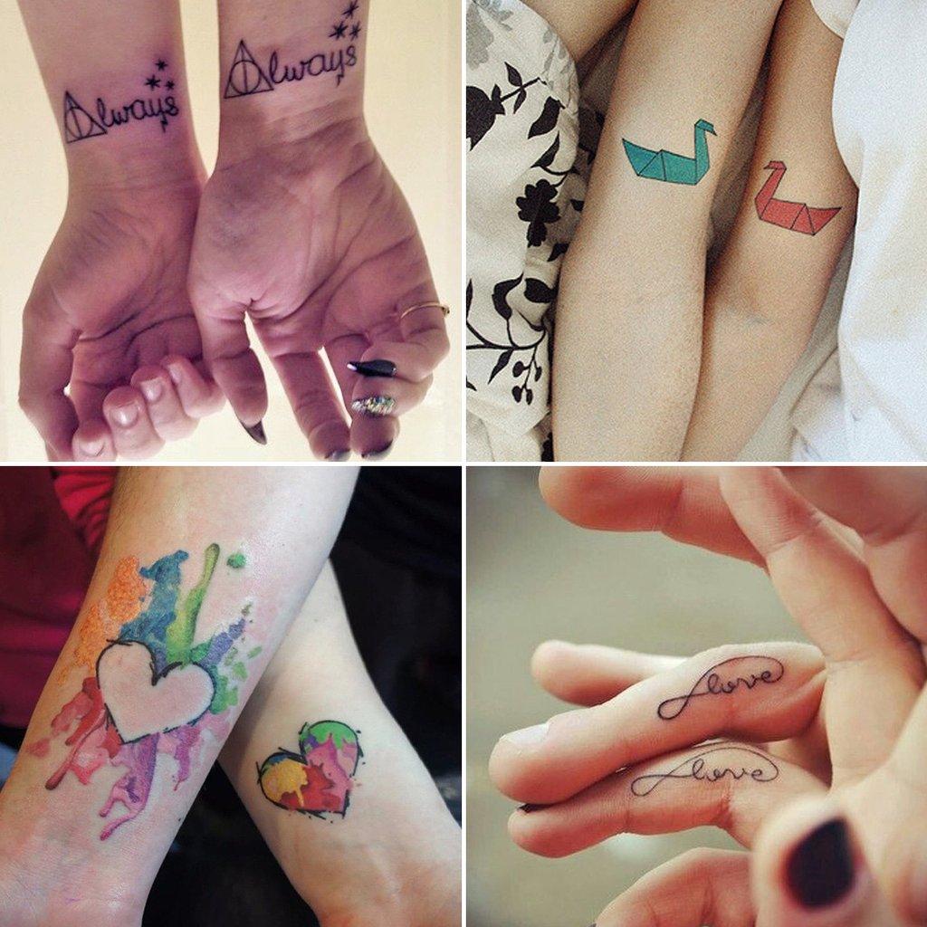 Superiore лучшие татуировки на запястье