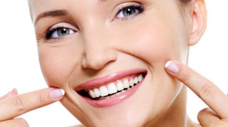 Гидрохлорид для отбеливание зубов