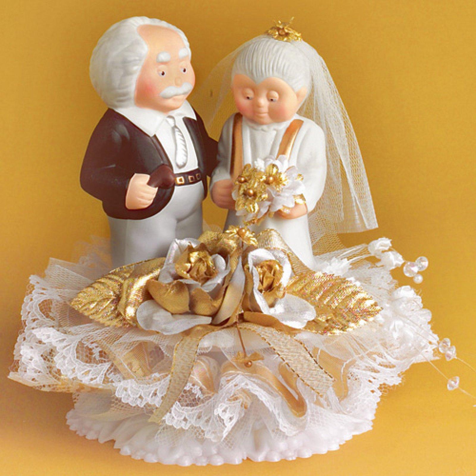 Золотой юбилей свадьбы картинки