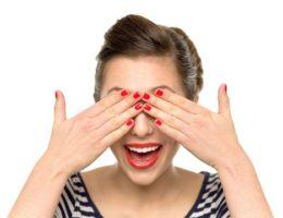 мешки под глазами причины и лечение фото
